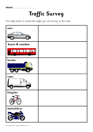 Data Handling Surveys Primary Teaching Resources and Printables ...