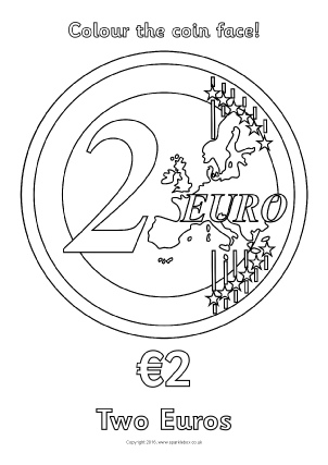 money box coloring pages - photo#20