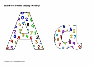 numbers primary teaching resources and printables sparklebox. Black Bedroom Furniture Sets. Home Design Ideas