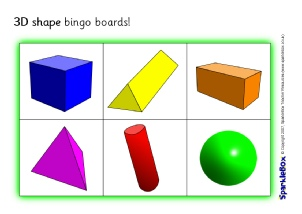 ks1 and ks2 3d shapes teaching resources and printables sparklebox. Black Bedroom Furniture Sets. Home Design Ideas