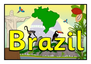 Brazil primary teaching resources and printables sparklebox view preview publicscrutiny Choice Image