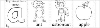 progress in learning printable alphabet activities sparklebox. Black Bedroom Furniture Sets. Home Design Ideas