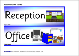 Bathroom Signs Sparklebox primary school signs and labels: for your library toilets and