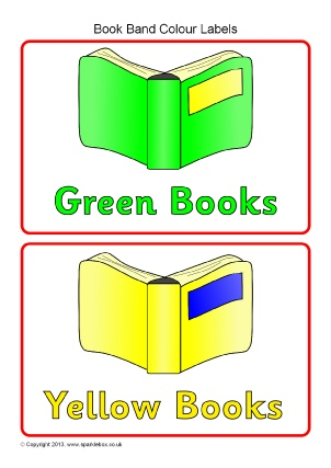 school library signs and labels for primary sparklebox. Black Bedroom Furniture Sets. Home Design Ideas