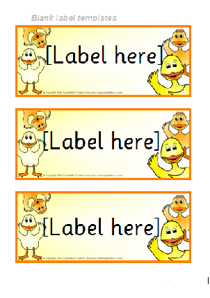 Themed editable classroom labels for primary school sparklebox classroom label templates 2 sb2575 pronofoot35fo Images