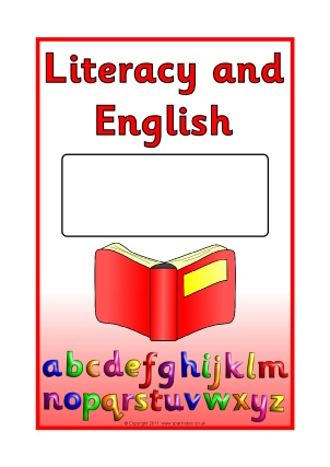 Editable Pupil Book Labels and Book Covers for Primary School