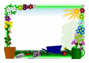 ... themed a4 page borders includes editable microsoft word templates as