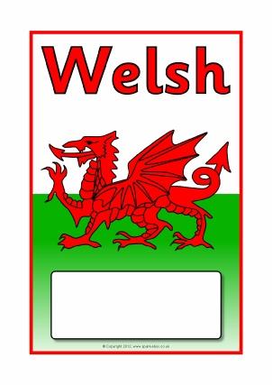 Welsh homework