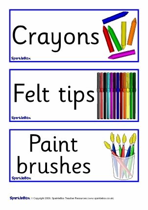 Free Welsh Classroom Signs And Labels Sparklebox
