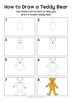 How To Draw A Nose Step By Step For Kids