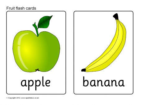 Free Fruit Teaching Resources And Printables