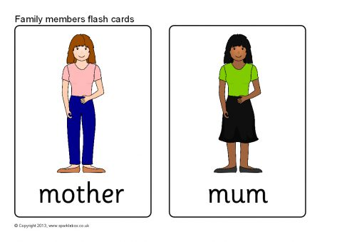 how to teach baby flash cards