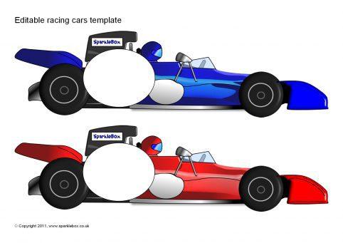 Box Car Racing Uk