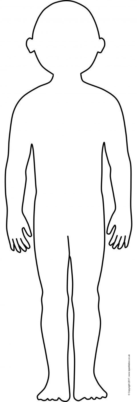 Body Parts Teaching Resources & Printables for Early Years & KS1 ...