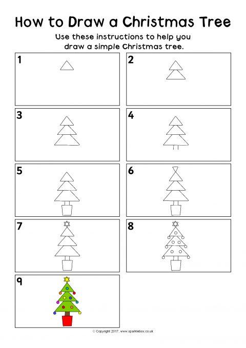 Principles For Drawing Tree Diagrams Manual Guide