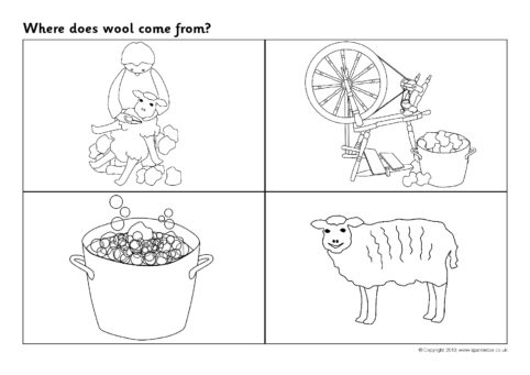 Farm Animals Primary Teaching Resources and Printables - SparkleBox