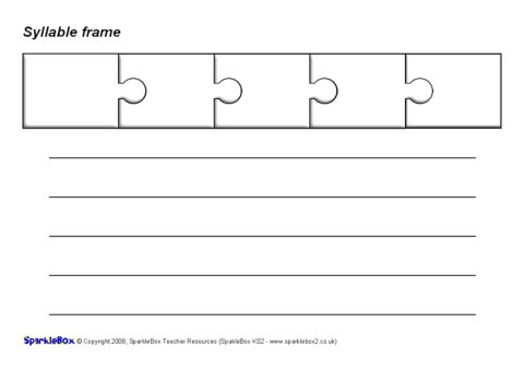 Ks1 phoneme frames elkonin boxes sparklebox view preview pronofoot35fo Gallery