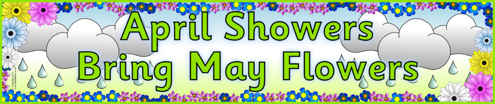 April showers bring may flowers display banner sb9271 sparklebox showers bring may flowers for your spring topic display preview mightylinksfo