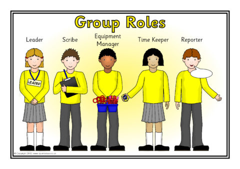 The role of group work in