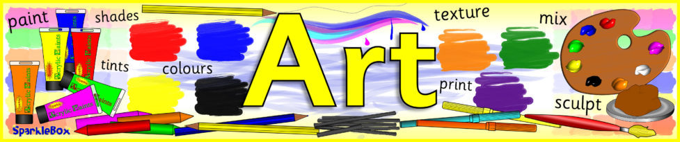 Image result for art banner