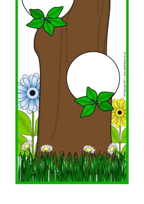 tree reward chart  sb5955