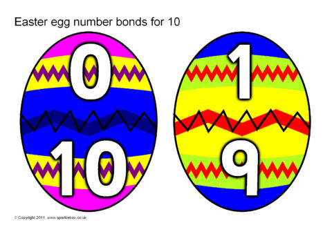 Easter primary teaching resources and printables sparklebox view preview negle Gallery