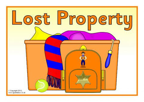 Image result for image lost property