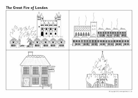 great fire of london worksheets the best and most comprehensive worksheets. Black Bedroom Furniture Sets. Home Design Ideas