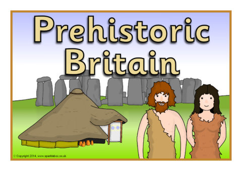 Image result for prehistoric britain
