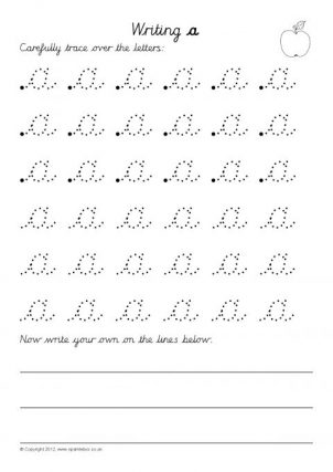 handwriting and pencil control printables for primary. Black Bedroom Furniture Sets. Home Design Ideas