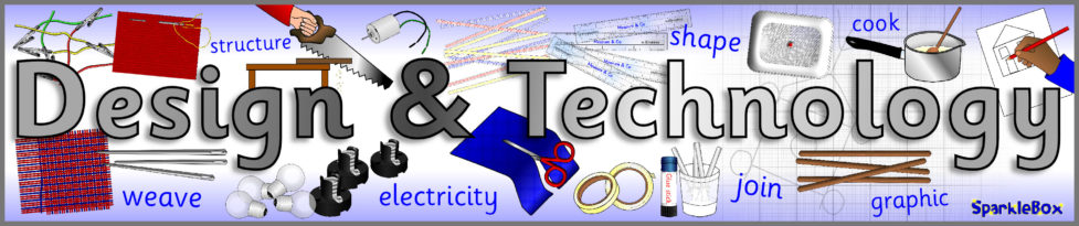 Image result for design technology banner