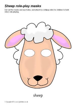 Farm Animals Printables For Primary School Sparklebox