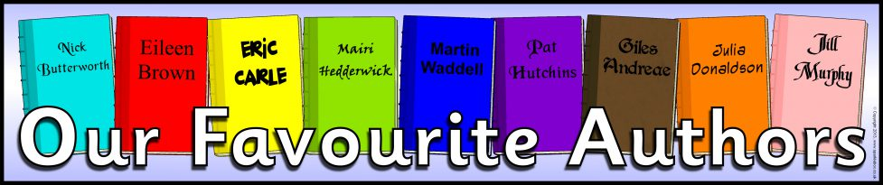 Image result for favourite authors