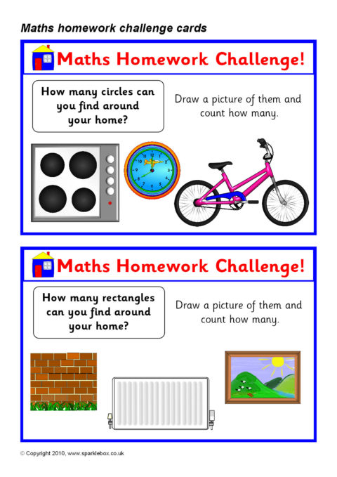 Home work games