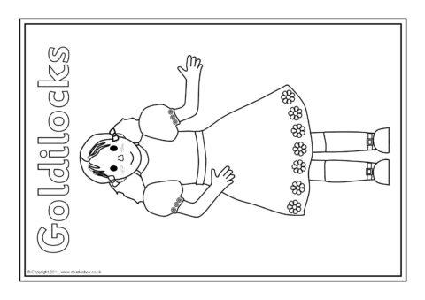 bear coloring pages sparklebox ks1 - photo#25