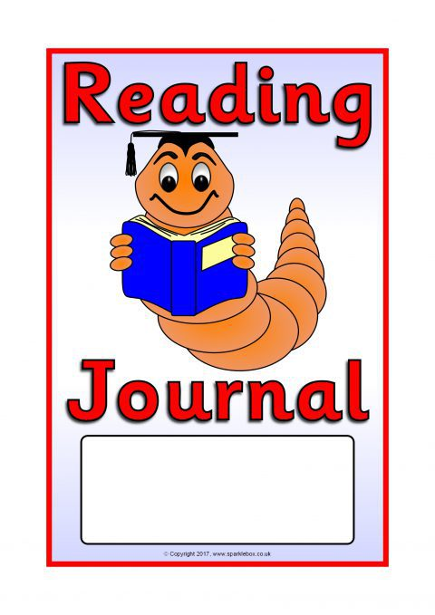 editable reading records  diary  journal book covers