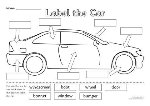 label car   Carsjp.com