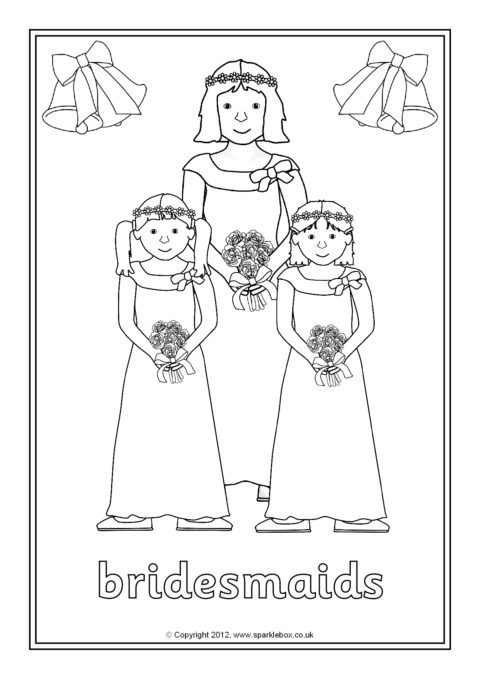 a set of colouring pages with pictures of things