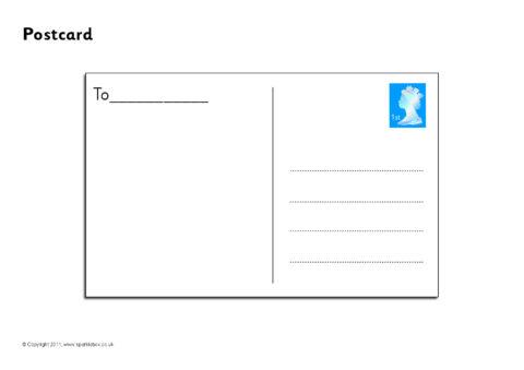 sparklebox postcard template.html