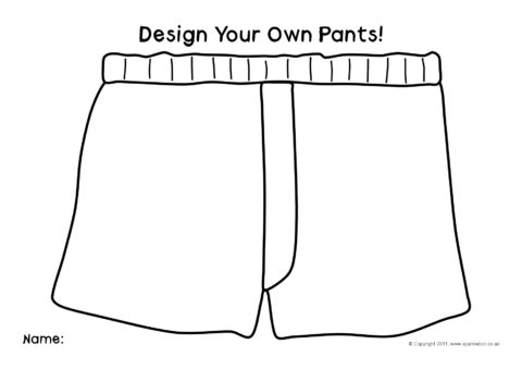 Design Your Own Pants Narco Penantly Co