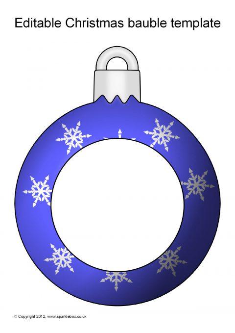 EYFS & KS1 Christmas Teaching Resources and Printables - SparkleBox