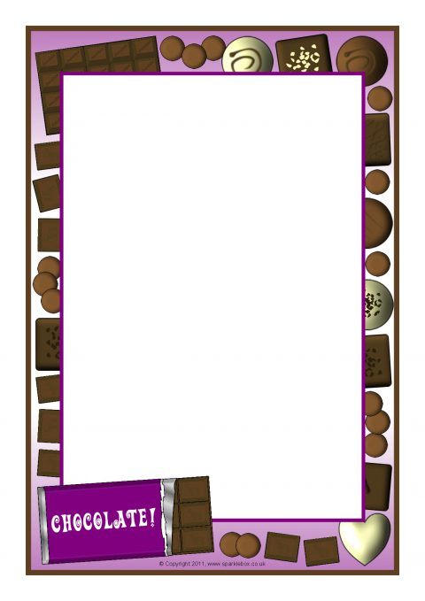 What To Use For Cake Border